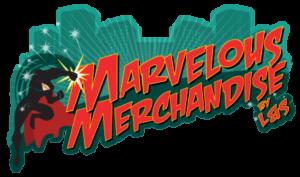 Marvelous Merchandise