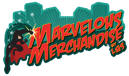 Marvelous Merchandise Online